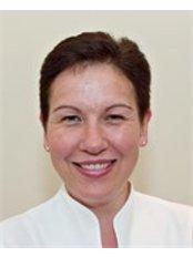 Julie Chipperfield Carr -  at Birmingham Holistic Health Centre