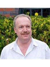 Mr Stuart Morris - Administrator at Birmingham Holistic Health Centre