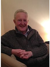 Ray Smith -  at Birmingham Holistic Health Centre