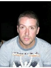 Austin Everill - Practice Therapist at Renaissance Natural Therapy Centre