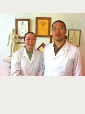 Morley Chinese Acupuncture & Herbs Clinic - 19 South Queen Street, Morley, Leeds, West Yorkshire, LS27 9EW,