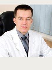 Clinic Loktionova Ivan Viktorovich - Воздухофлотский просп., 20/1, www.spina.co.ua, Киев,