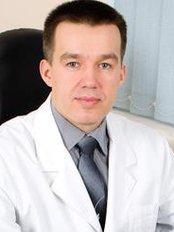 Clinic Loktionova Ivan Viktorovich - Воздухофлотский просп., 20/1, www.spina.co.ua, Киев,  0