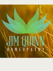 Jim Quinn Homeopathy