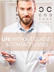 Gemini Eye Clinic - Wien - Life