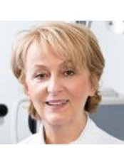 Dr Nadezda Bilic - Ophthalmologist at Bilic Vision