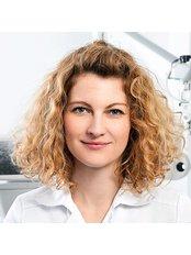 Dr Jasenka Picman - Ophthalmologist at Bilic Vision