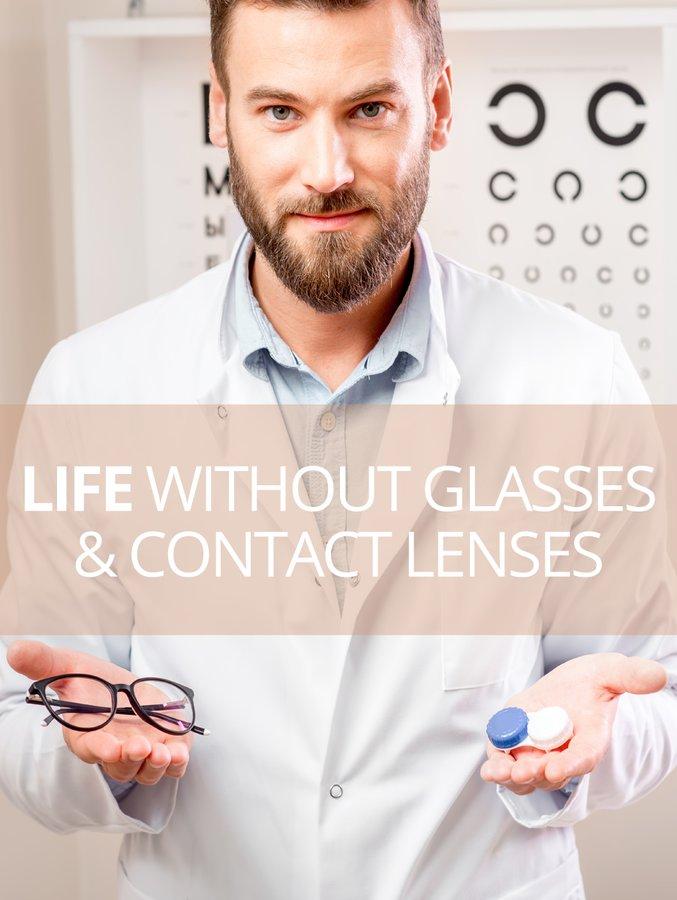Gemini Eye Clinic - Prague