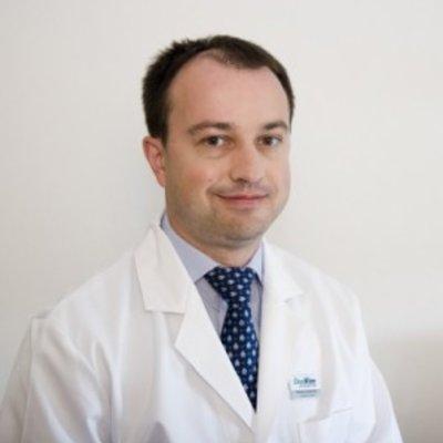 Dr Lubomir Tovarek