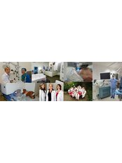 Eye Clinic - Praga Medica – Eye Surgery clinic