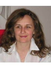 Mrs Sylva Procházková,M.D.,PhD. - Ophthalmologist at Refrakční Centrum Praha s.r.o.