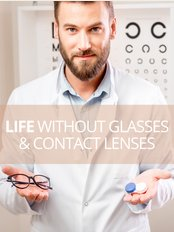 Gemini Eye Clinic - Zlín - Life