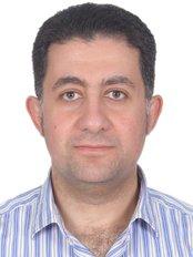 Dr. Ashraf Armia Eye Clinic - Dr. Ashraf Armia