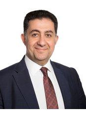 Dr Ashraf Armia - Consultant at Dr. Ashraf Armia Eye Clinic