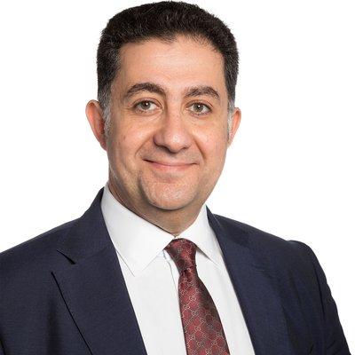 Dr Ashraf Armia