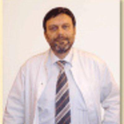 Dr Marc Chemla