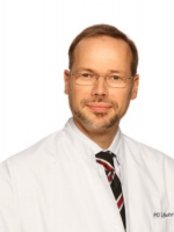 Augenklinik Rendsburg - Bordesholm - Stephen Behrendt