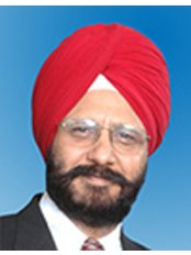Dr S.P.S. Grewal - Chief Executive at Grewal Eye Institute - Chandigarh