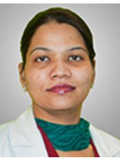 Dr Suchi Goel - Consultant at Grewal Eye Institute - Chandigarh