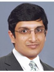 Dr Amit Gupta - Consultant at Grewal Eye Institute - Chandigarh