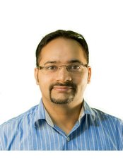 Dr Sanjay Mishra - Consultant at Grewal Eye Institute - Chandigarh