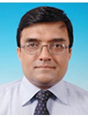 Dr Ajay Arora - Ophthalmologist at Grewal Eye Institute - Chandigarh