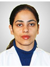 Dr Guneet Mann - Ophthalmologist at Grewal Eye Institute - Chandigarh