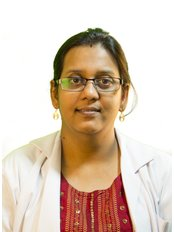 Dr Sangeetha Roy - Consultant at Grewal Eye Institute - Chandigarh