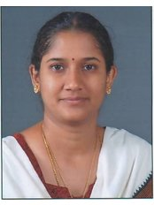 Dr. Vidhya - Ophthalmologist at The Eye Foundation - RS Puram