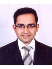 Dr. Hari Narayan Prasad - Ophthalmologist at The Eye Foundation - RS Puram