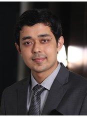 Dr. Shreyas Ramamurthy - Ophthalmologist at The Eye Foundation - RS Puram