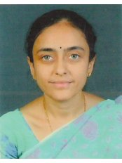 Dr. Vaishnavi - Ophthalmologist at The Eye Foundation - RS Puram