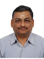 Dr. K. Sivabalan - Ophthalmologist at The Eye Foundation - RS Puram
