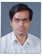 Dr. R Muralidhar - Ophthalmologist at The Eye Foundation - RS Puram