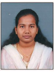 Dr. Jayshree - Ophthalmologist at The Eye Foundation - RS Puram