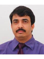 Dr. Shreesh Kumar - Ophthalmologist at The Eye Foundation - RS Puram