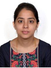 Dr. Gitansha Sachdev - Ophthalmologist at The Eye Foundation - RS Puram