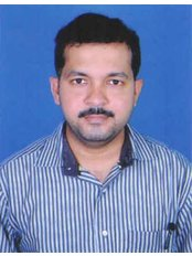 Dr. Praveen J Dhanapal - Ophthalmologist at The Eye Foundation - RS Puram
