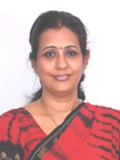 Dr. Chitra Ramamurthy - Ophthalmologist at The Eye Foundation - RS Puram