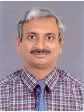 Dr. C S Chandrashekar - Ophthalmologist at The Eye Foundation - RS Puram