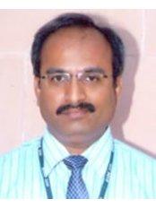The Eye Foundation Sungam India