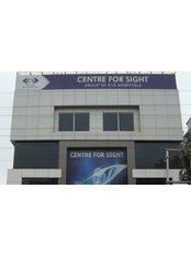 Center for Sight - Indore Agrasen Square - image 0