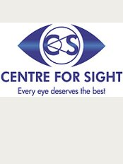 Center for Sight - Mohali - J P Eye Hospital, 35, Phase VII, Sas Nagar, Mohali, Punjab,