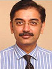 Dr Jayant Shah - Surgeon at Rushabh Eye Hospital