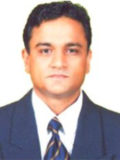 Eye Care Centre - Sanjay Jaiswal  M.B.B.S., M.S., in [Ophthalmology]