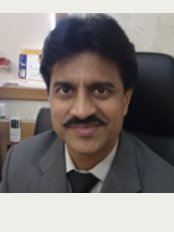 Dada Laser Eye Institute - Office No. 202, 2nd Floor, A Wing, Gulmohar Apartments, Above State Bank of India,  East Street, Camp, Pune - 411001, Pune, Maharashtra, 411001,
