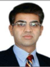 Mr. Shimant Chadha, CFO - Finance Manager at Center for Sight - Manjalpur