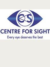 Center for Sight - Vadodara Branch 2 - 303, Siddhartha Complex, R.C.Dutt Road, Alkapuri, Vadodara, Gujarat,
