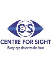 Center for Sight - Vadodara Branch 2 - 303, Siddhartha Complex, R.C.Dutt Road, Alkapuri, Vadodara, Gujarat,  0