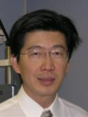 Dr Adrian S.E Chan - Consultant at iLaser Centre - Island Hospital